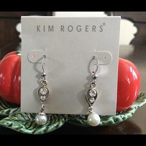 Kim Rogers Earrings